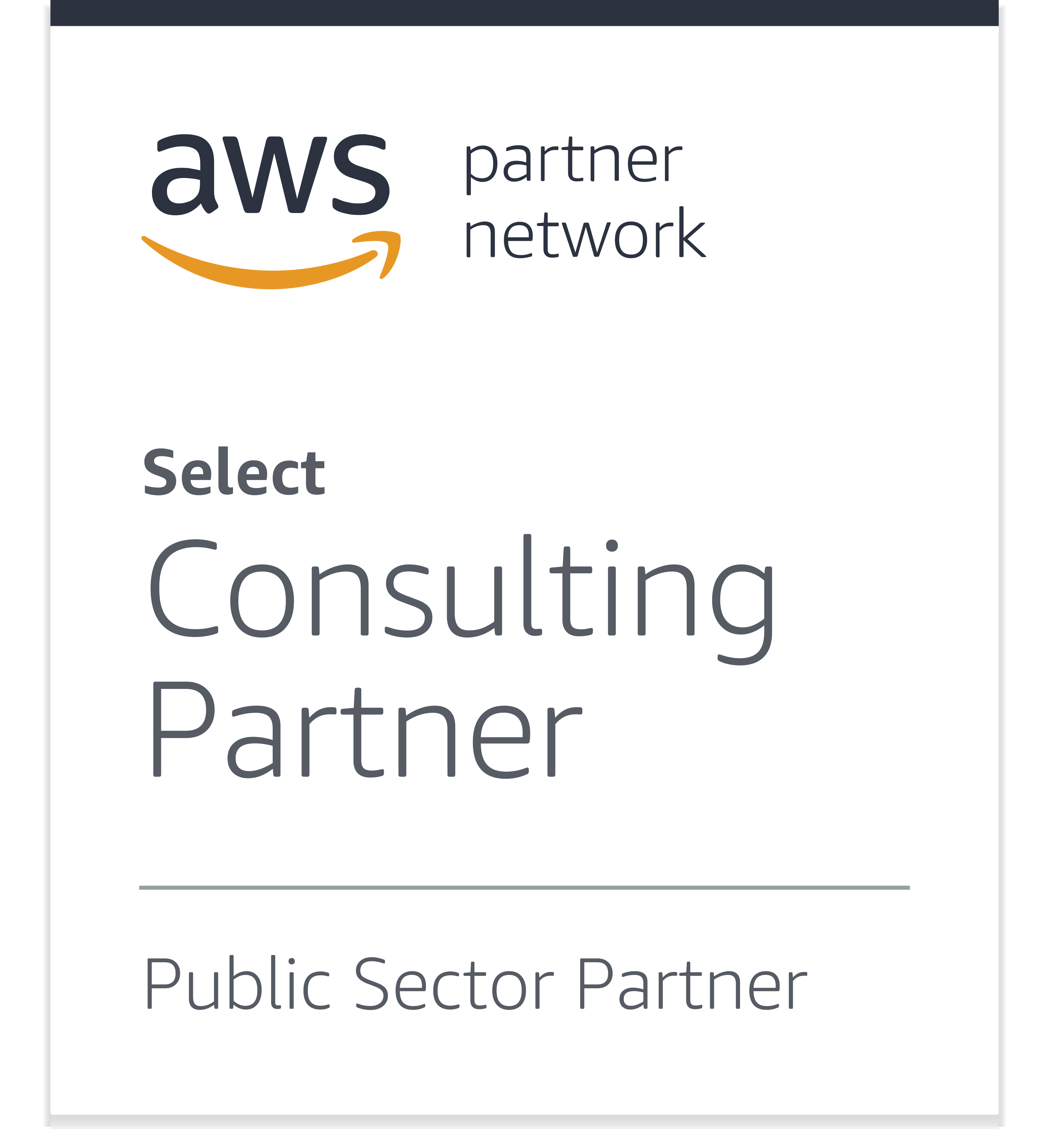 AWSSelectConsultingPartner